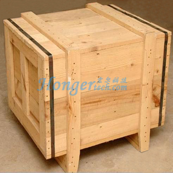 Wooden Case For Large Quantity