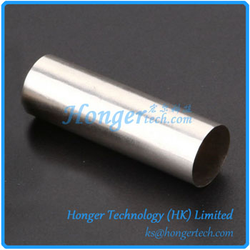 Mu Metal Shielding Tube for Current Transformer