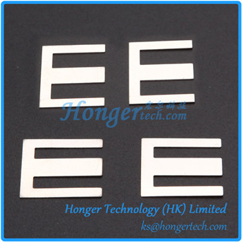 ED/EL Type Mu Metal Lamination for Audio Transformer
