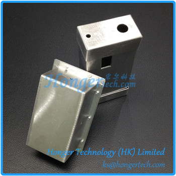 Mu Metal Shielding Box