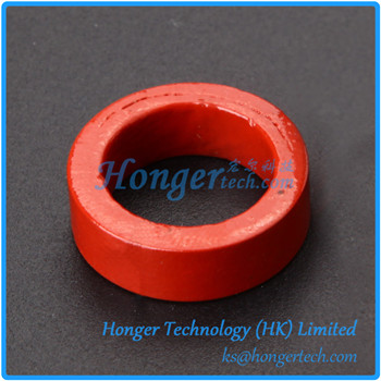 Strip Wound Toroidal Mu Metal Core