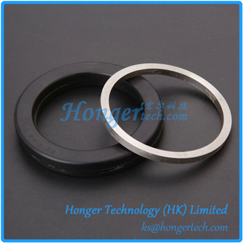 Nanocrystalline Cores for Current Transformer